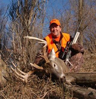 Big Iowa 10 Point, 2006